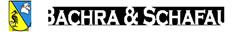 Bachra & Schafau Logo